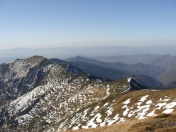 """Поход в Карпаты на 9 дней - """"Мармаросские Альпы + Наивысшими вершинами"""""""